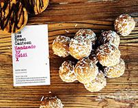 Raw Treat Canteen: Delicious, raw, handmade treats