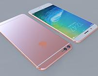iPhone 6S concept renders
