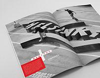 Editorial Design - Transworld Skateboarding