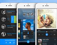 iPhone 6 Media UI Kit