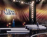 MISS NATION STAGE