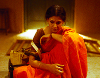 Khamosh Adalat Jaari Hain! Film Still: Analog