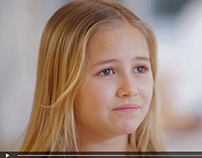 Campaign for Norwegian Children's Cancer Society