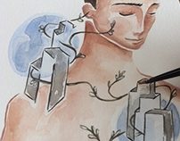 Inner working Space