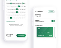 o Bolão - Lottery App