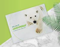 Greenpeace Regular Donors Identity
