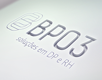 BPO3: Visual Identity