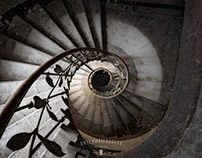 abandoned spirals: Part II