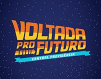 Itaú - Voltada Pro Futuro