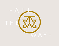 All The Way | Logo