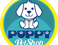 Puppy Pet Shop
