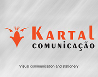 Kartal Comunicação Visual communication