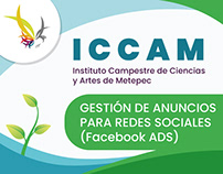 Facebook Ads - Instituto Campestre de Metepec