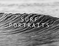 Surf Portraits