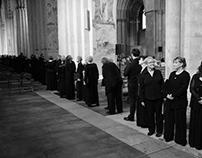 International Choir - Concert in St Albans