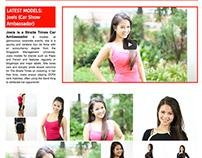 SG Budget Models