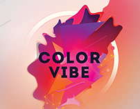 Color Vibe Flyer