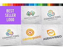 Best Seller Logo #4