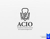 Propuesta Logotipo ACIO