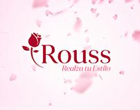 Logo Rouss | Realza tu Estilo