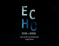 ECHO: Promotional Video