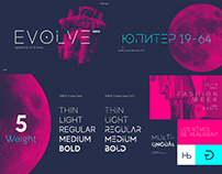 30+ Great Fonts For Your Next Design Project