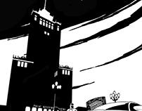 rufus corbin (2011) commercial web comics