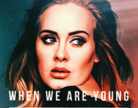 Adele - When We Are Young