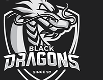 Black Dragons Rebrand