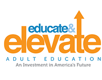 Educate Elevate Motion Graphics Video
