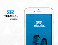 Telmex prototipo