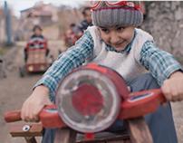 Vodafone / 4bucakG - Tornet