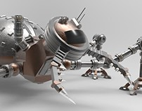 Beetle Mining Platform