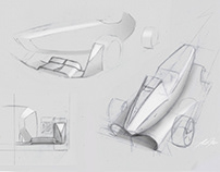 2025 Formula Student Design Contest