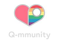 Q-mmunity App