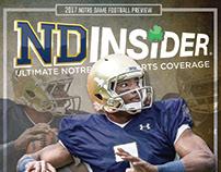 ND Insider magazine 2017
