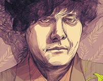 Ron Sexsmith - Rolling Stone Magazine(Germany)