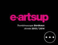 Trombinoscope e-artsup Bordeaux - Photographie