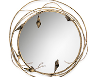 STELLA Mirror | By KOKET