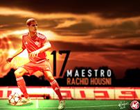 Rachid Housni 17
