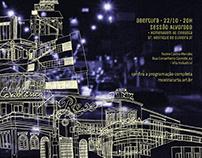 9ª Mostra Curta Audiovisual   2015
