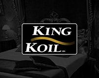 King Koil: Sleep Like a King