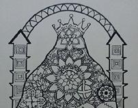 Virgen de Coromoto