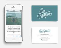 Cass Creative Branding