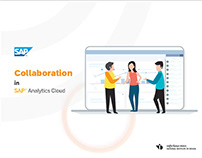 Collaboration in SAP Analytics Cloud