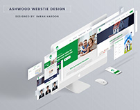 Ashwood Responsive Web Design