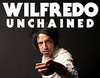 Wilfredo - Album Artwork & Tour Poster