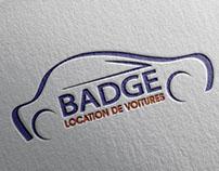 BADGE Car Logo | (2014)