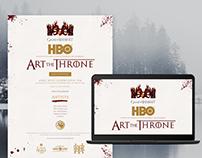 Client: HBO + AGW Group