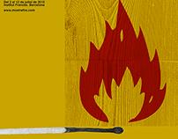 Fire!! 20a Mostra Internacional de Cinema Gai i Lesbià